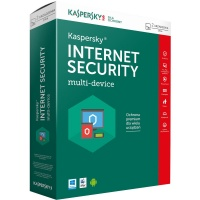 Kaspersky Internet Security Multi-Device 2 dvc Base (поставка до двух устройств)